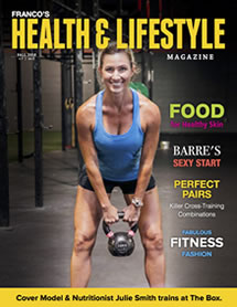 Fall 2018 Health & Lifestyle Magazine