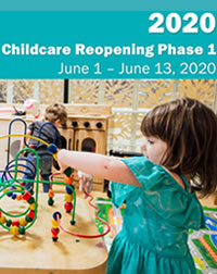 Childcare Reopening