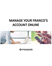 Online Account Access Tutorial