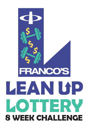 Franco's Lean Up Lottery 8-Week Challenge